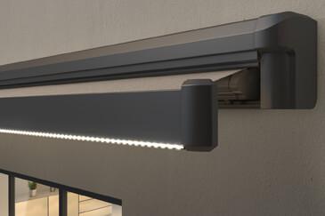Kassettenmarkise VC 50 LED