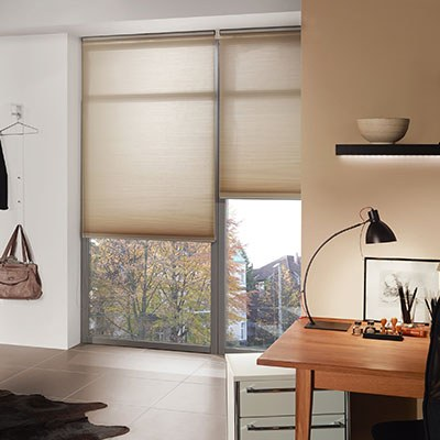 Sinnvoller Sichtschutz an Fenstern