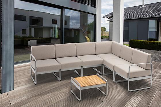Endless Summer Outdoor Lounge