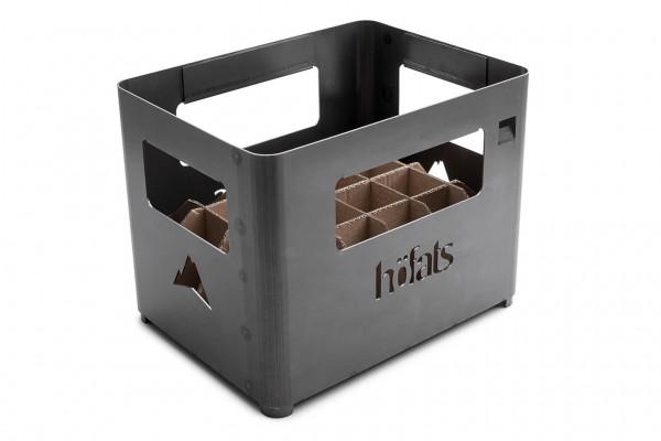 Feuerkorb BEER BOX höfats