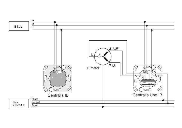 Schaltplan Smoove Origin IB