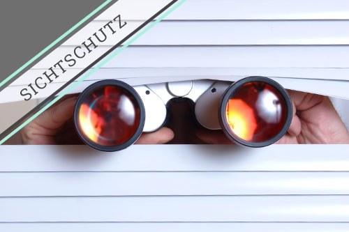 Wissenswerte Antworten über Sichtschutz an Fenstern