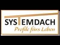 Systemdach Logo