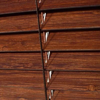 Holzjalousien im Online Shop von jalousieshop.net