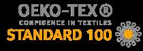 Rollos mit Öko-Tex Standard 100 Zertifikat