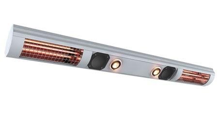 Wärme-Licht-Sound 4000