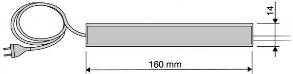 Netzteil mit Stecker HT24