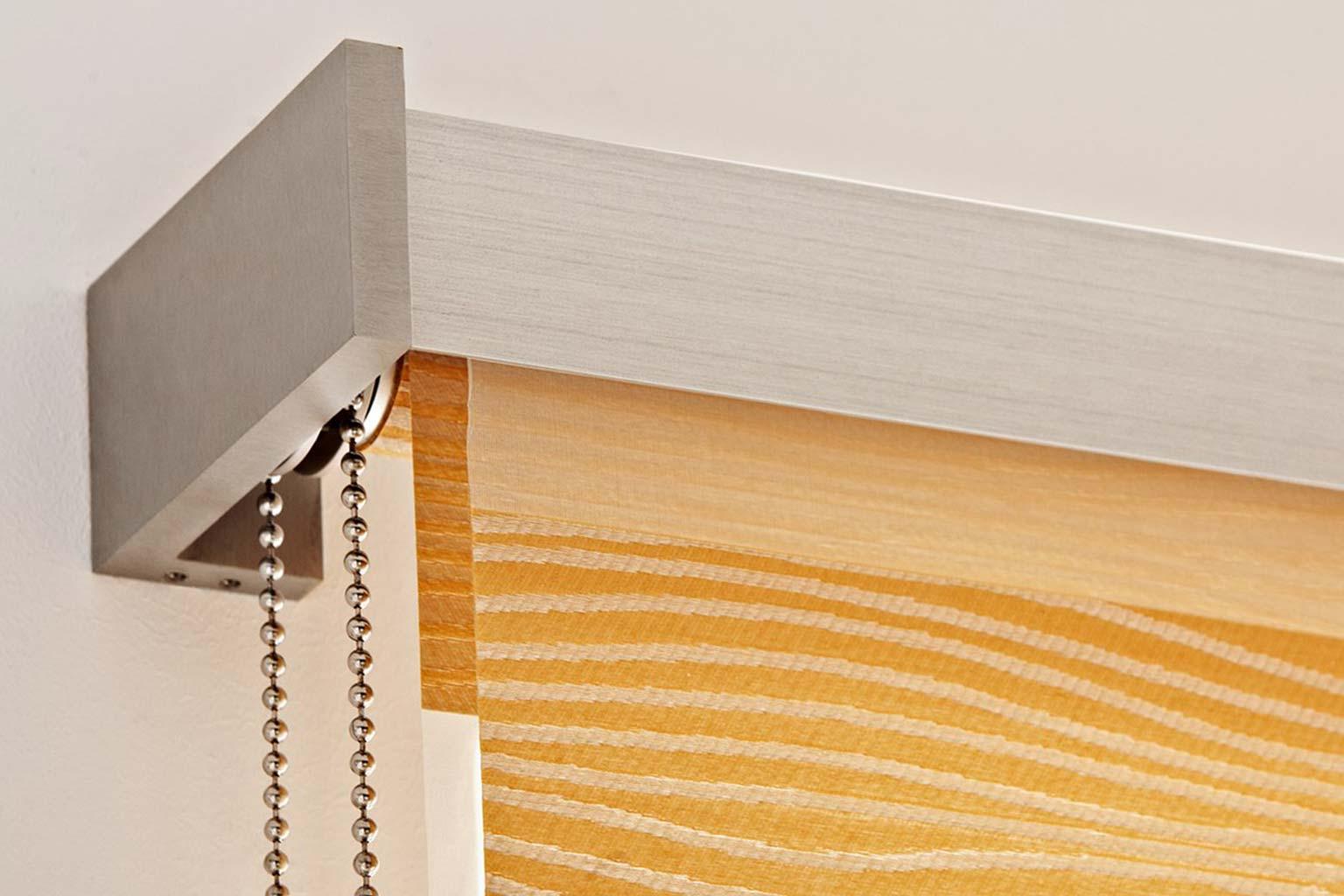 sonnenschutzrollo als designrollo online nach ma bestellen. Black Bedroom Furniture Sets. Home Design Ideas